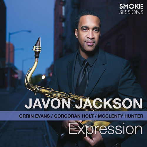 Expression by Javon Jackson