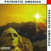 Patriotic America by Various Artists