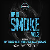 Up In Smoke - Vol.2 by Various Artists