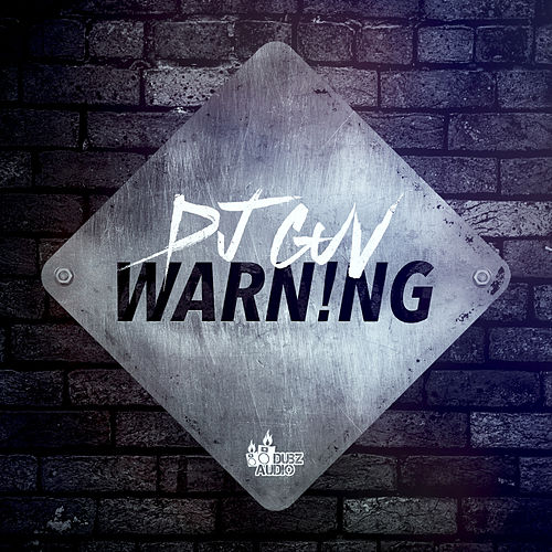 Warning by DJ Guv
