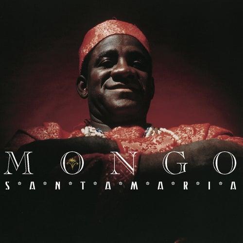Afro American Latin by Mongo Santamaria