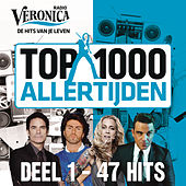 Veronica Top 1000 Allertijden - deel 1 van Various Artists