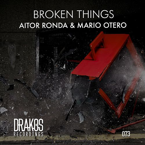 Broken Things by Mario Otero