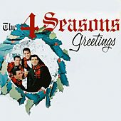The 4 Seasons Greetings by Frankie Valli & The Four Seasons