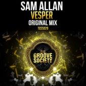 Vesper by Sam Allan