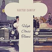 High Class Tunes von Artie Shaw