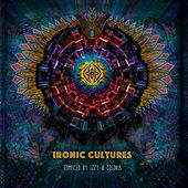 Ironic Cultures by Various Artists