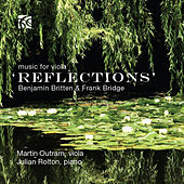 Benjamin Britten & Frank Bridge: Reflections by Julian Rolton