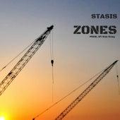 Zones - Single by Stasis (Techno)