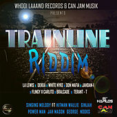 Train Line Riddim by Various Artists