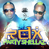 Party Shellz - Single by RDX