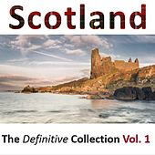 Scotland: The Definitive Collection, Vol.1 by Various Artists