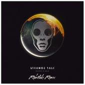Painted in Gold (feat. Bertie Blackman) [Robotaki Remix] by Strange Talk