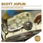 The Man And His Music von Scott Joplin