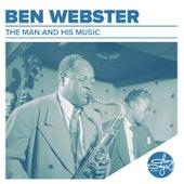 The Man And His Music von Ben Webster