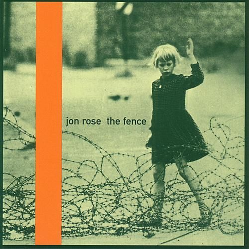 The Fence by Jon Rose