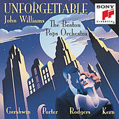 Unforgettable by John Williams