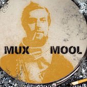 Drum EP by Mux Mool