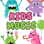 Music Kids by Kids Music
