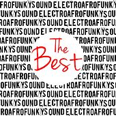 Electro Afro Funky Sound (The Best) by Various Artists