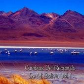 Cumbias del Recuerdo de Mi Bolivia, Vol. 1 by Various Artists