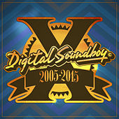 Digital Soundboy X by Various Artists