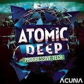 Atomic Deep Progressive Tech by Various Artists