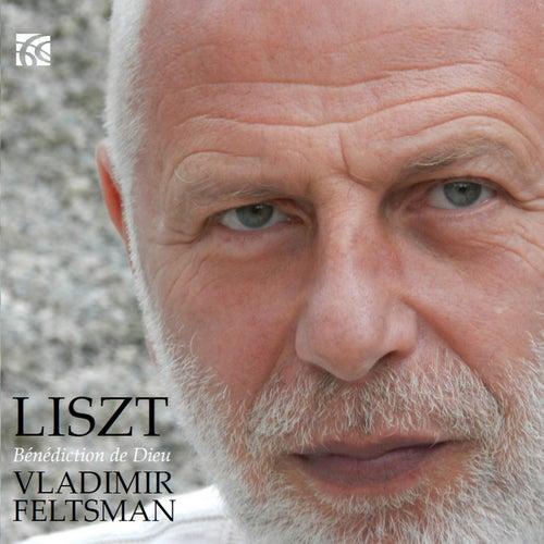 Liszt: Works for Piano by Vladimir Feltsman