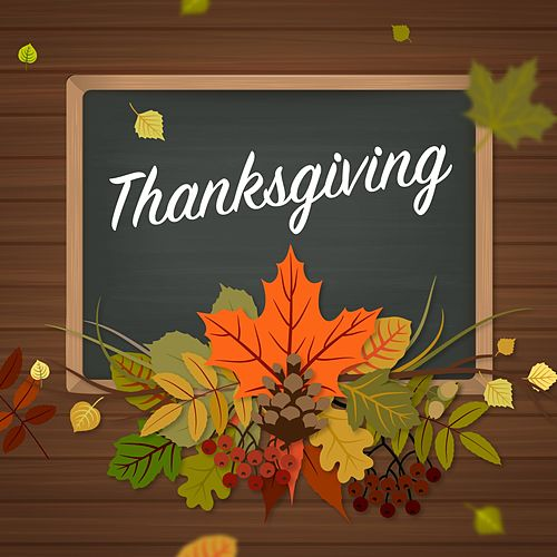 Thanksgiving by Mantovani Orchestra (2)