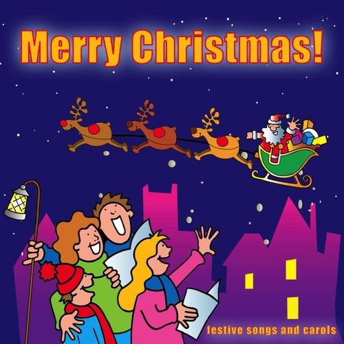 Merry Christmas by Kidzone