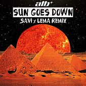 Sun Goes Down (Savi X Lema Remix) by ATB