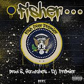 Fish over Premier by Fisher