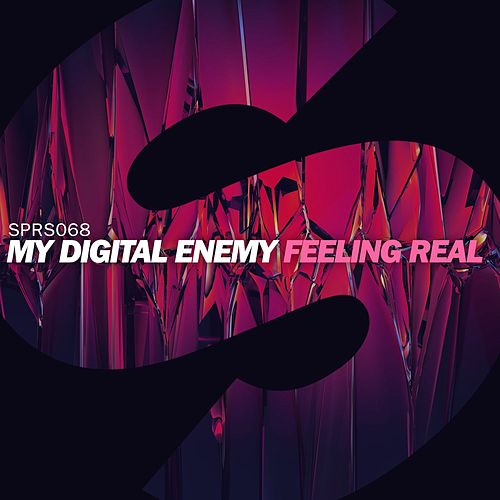 Feeling Real by My Digital Enemy