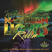 Northern Lights Riddim - EP by Various Artists