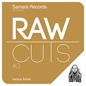 Raw Cuts #3 by Various Artists