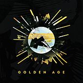 Golden Age - EP by The Electric Sons