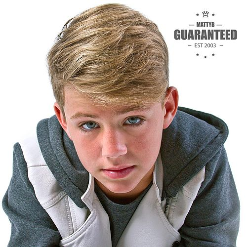 Guaranteed by Matty B