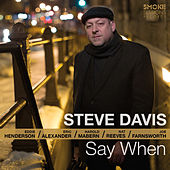 Say When by Steve Davis