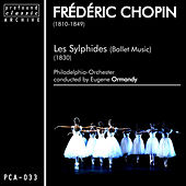 Chopin: Les Sylphides by Philadelphia Orchestra