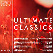 Ultimate Classics! by Various Artists