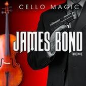 James Bond Theme von Cello Magic
