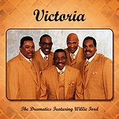 Victoria von The Dramatics