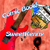 Comic Book by Sweetkenny