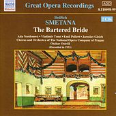The Bartered Bride by Bedrich Smetana