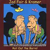 Roll Out The Barrel von Jad Fair