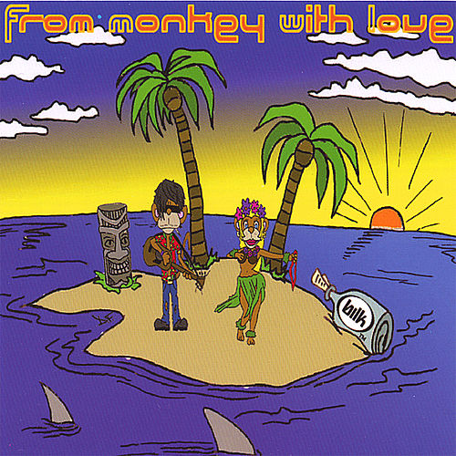 From Monkey With Love by Bilk