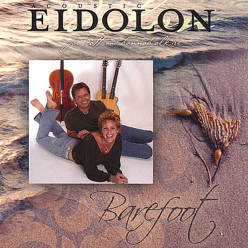 Barefoot by Acoustic Eidolon
