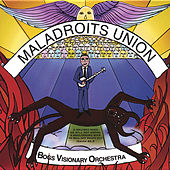 Maladroits Union by Bogs Visionary Orchestra