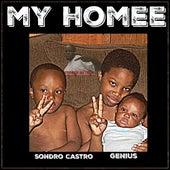 My Homee - Single by Genius