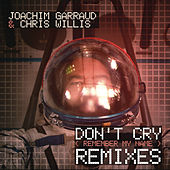 Don't Cry (Remember My Name) (Remixes) by Chris Willis